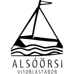 Alsoorsi_Vitorlas_logo