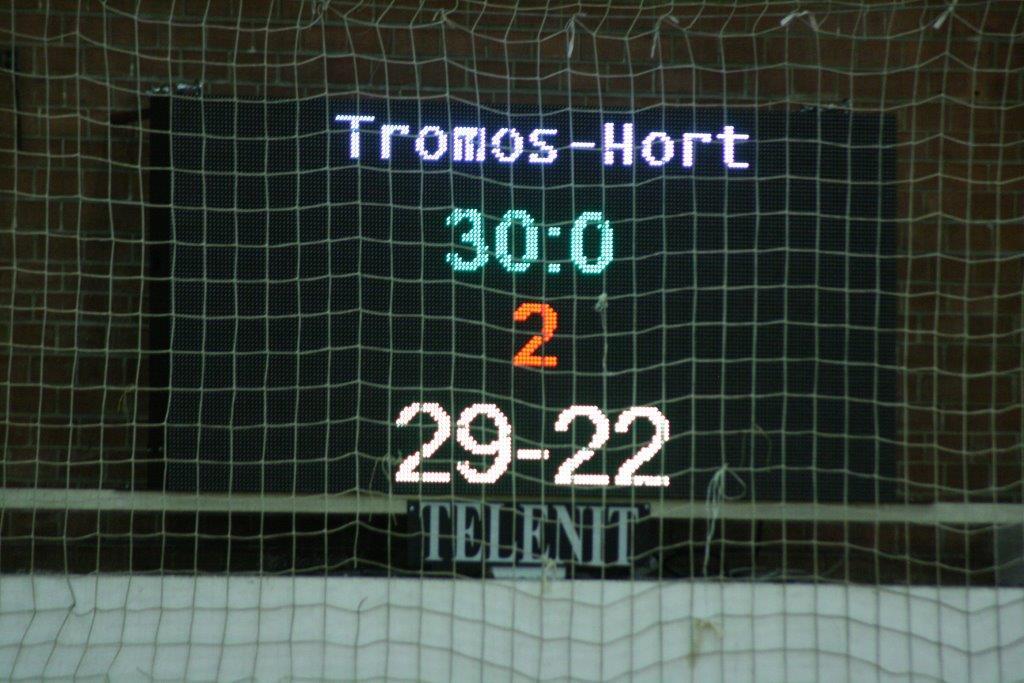 ESE-Hort NB II. mérkőzés képei