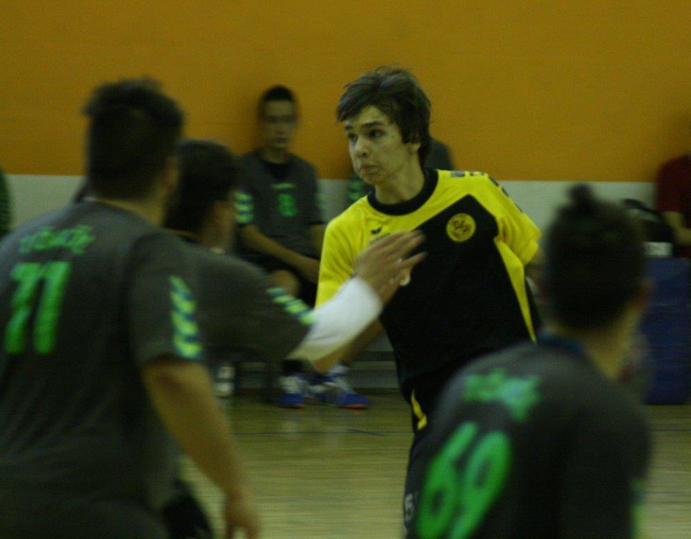 Tököl-ESE NB II. junior mérkőzés képei